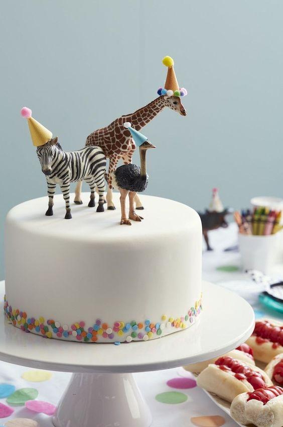 An Active Blogger's Birthday