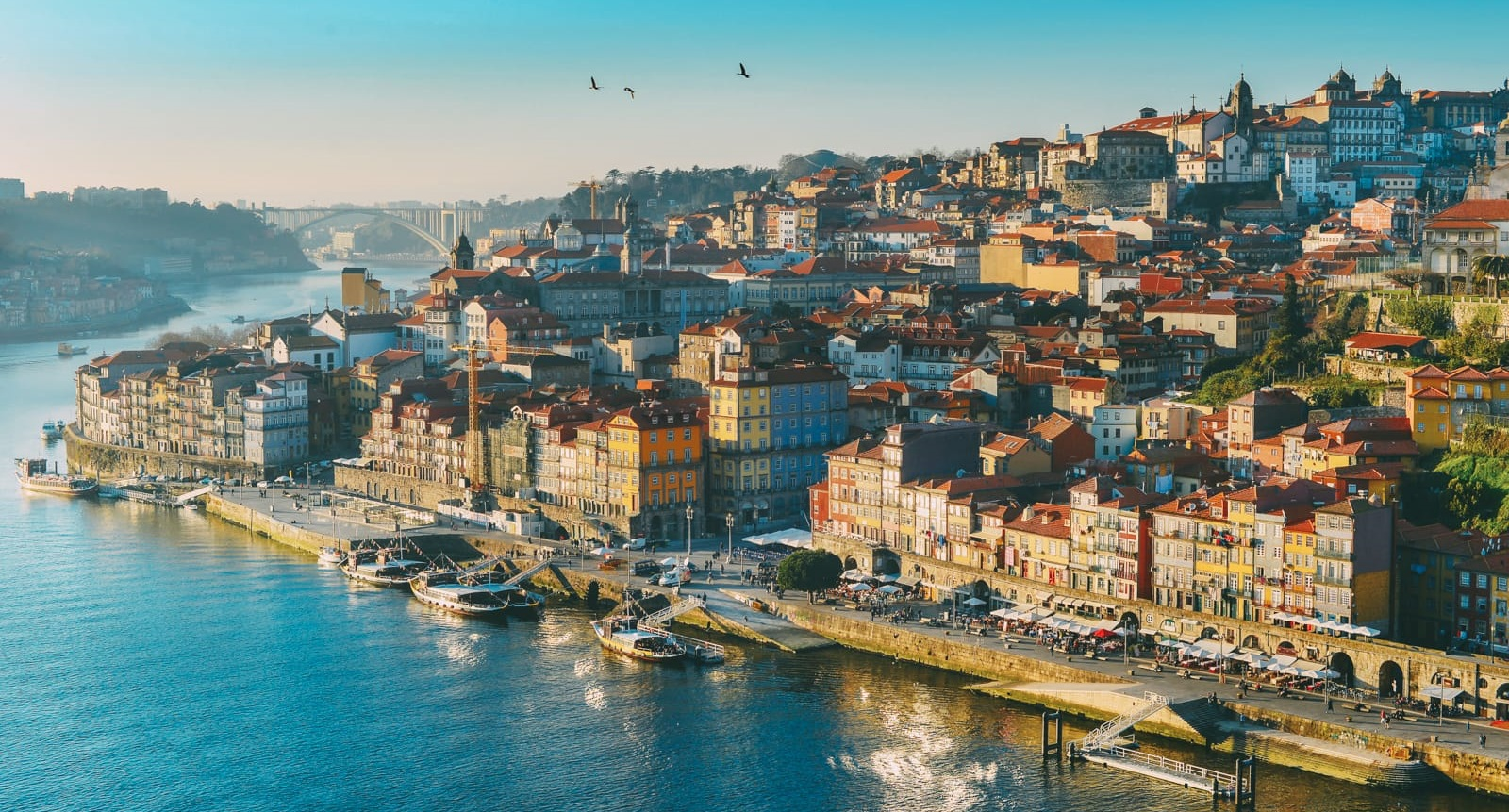 Porto to Host WordCamp Europe 2020 #WCEU