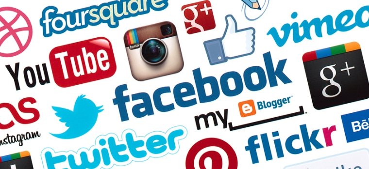 Name one thing that you dislike in social media